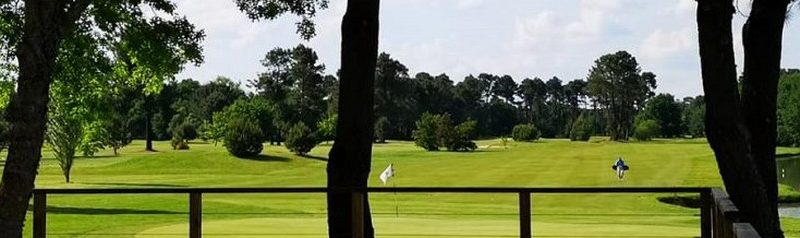 18-hole Golf course for sale Bordeaux area