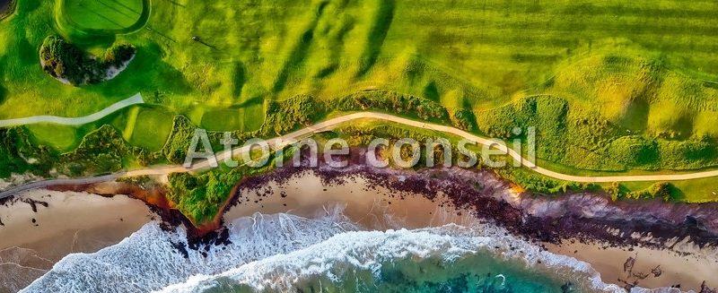 Golf resort for sale Southwestern France