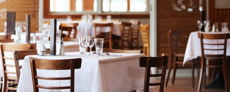 Semi-gourmet Restaurant
